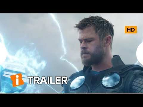 Vingadores: Ultimato | Trailer 2 Legendado